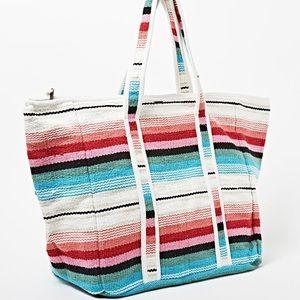 Billabong Summers Tomorrow Weekender Bag